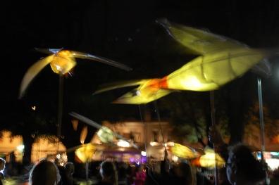 Williamstown festival