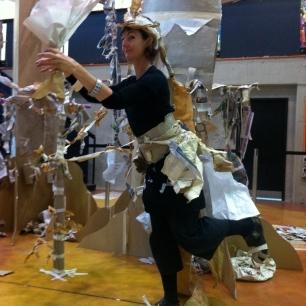 Paper Planet - Polyglot Theatre
